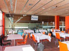 Cafeteria / Restaurant