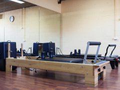 Estudi de Pilates Reformer