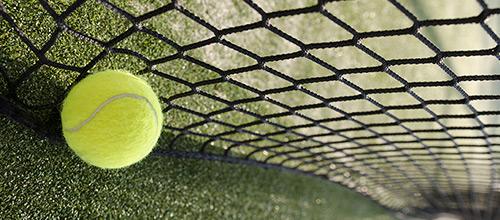 Deportes con raqueta