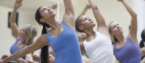 Ballet Flow