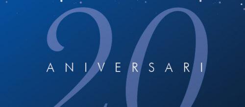 20 aniversari de Ca n'Arimon